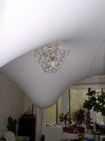 натяжные потолки минск
